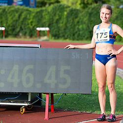 20200726: SLO, Athletics - Slovenian National Championships 2020, day 2
