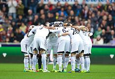 131027 Swansea v West Ham
