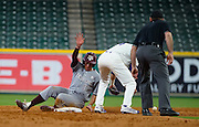 Houston, Texas- March 4, 2017 TCU defeats Texas A&M 11-10 in 15 innings in the Shriners Baseball Classic. ( Photo By:Jerome Hicks/ Space City Images)