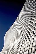 Selfridges Department store at the Bullring, Birmingham, England