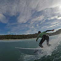 DCIM\100GOPRO\G0493299. Otago Surfing Champs 2017 <br /> Held at blackhead beach <br /> day 1