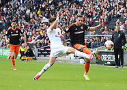 Milton Keynes Dons v Sheffield United 220417