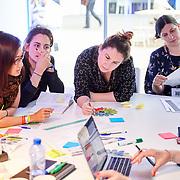 Inspired by EntreComp - The European Entrepreneurship Competence Framework - B2