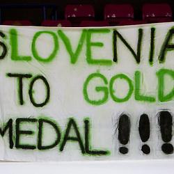 20090908: Basketball - Slovenia vs Serbia at Eurobasket 2009, Group C, Warsaw, Poland