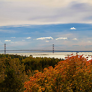 """Distance Spanned"" 2<br />