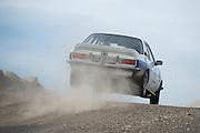 KOMO Rallysprint 2016 - Gammelrand