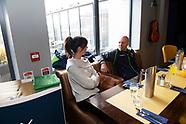 Connacht rugby at NOX hotel