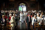 Communions, Paroisse Notre Dame du Sacre-Coeur