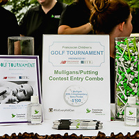 Franciscan Childrens 9th Annual Golf Tournament