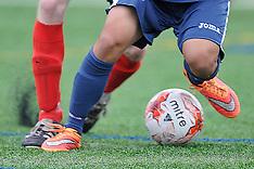 Footballcv.com v Stamford 21/10/2015