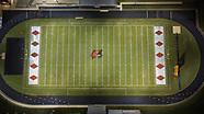 Warrensburg Football Field