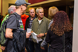 Michael Westphal, marathoner with Parkinsons