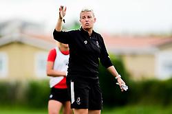 Tanya Oxtoby - Ryan Hiscott/JMP - 08/08/2019 - SPORT - Stoke Gifford Stadium - Bristol, England - Bristol City Women Training