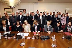 PAOLO GOVONI NUOVO PRESIDENTE CAMERA DI COMMERCIO