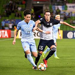 AFC Champions League, Melbourne Victory v Daegu, 5 March 2019