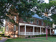"The Botetourt Building, built circa 1770, is now the Gloucester Museum of History, in Virginia, USA. Known and remembered in Virginia as ""Lord Botetourt,"" Norborne Berkeley, 4th Baron Botetourt (1718-1770) was governor of the Colony of Virginia from 1768 to 1770 and a member of Board of Visitors of the College of William & Mary at the capital of the Colony in Williamsburg, Virginia. Gloucester County Court House Square Historic Historic District is a state Historic Landmark. Keeping its rural character, Gloucester County is part of the Hampton Roads metropolitan area in the Commonwealth of Virginia, USA. Formed in 1651 in the Virginia Colony, the county was named for Henry Stuart, Duke of Gloucester, third son of King Charles I of Great Britain. Located in the Middle Peninsula region, the county borders the York River and the lower Chesapeake Bay, about 75 miles east of Virginia's capital, Richmond. Gloucester County was the site of Werowocomoco, a capital of the large and powerful Native American Powhatan Confederacy, which affiliated 30 tribes under a paramount chief. It was home to members of early colonial First Families of Virginia and important leaders in the period up to the American Revolutionary War."