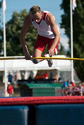 MAMCZARZ Lukasz, POL, High Jump, T42/44, 2013 IPC Athletics World Championships, Lyon, France