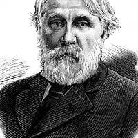 TURGENEV, Ivan
