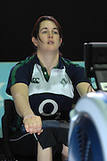 Birmingham, GREAT BRITAIN,  Adaptive classes, competiting at the British Indoor Rowing Championships, [BIRC]. [Ergo Championships] National Indoor Arena. West Midlands 18/11/2007 [Mandatory Credit Peter Spurrier/Intersport Images]. ..... .  Adaptive, Rowing.