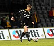01.05.2010, Tapiolan Urheilupuisto, Espoo..Veikkausliiga 2010, FC Honka - IFK Mariehamn..Rasmus Sch?ller - Honka.©Juha Tamminen.