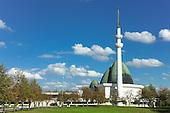 Zagreb Mosque
