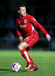 Luke Freeman of Bristol City - Mandatory by-line: Robbie Stephenson/JMP - 09/08/2016 - FOOTBALL - Adams Park - High Wycombe, England - Wycombe Wanderers v Bristol City - EFL League Cup