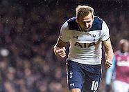 Tottenham Hotspur v West Ham United - Premier League - 19/11/2016