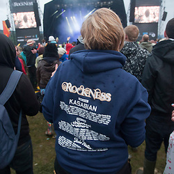 Rockness, Saturday 12th June 2011