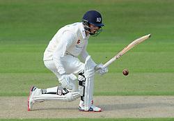 Will Tavare of Gloucestershire bats - Photo mandatory by-line: Dougie Allward/JMP - Mobile: 07966 386802 - 08/07/2015 - SPORT - Cricket - Cheltenham - Cheltenham College - LV=County Championship 2