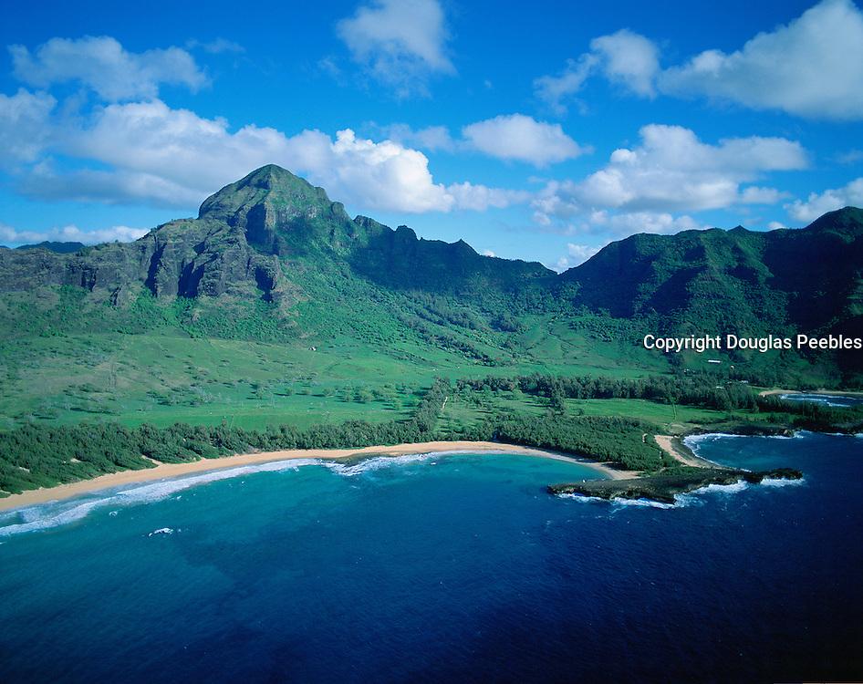 Kipukai Beach, Kauai, Hawaii<br />