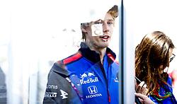 June 7, 2018 - Montreal, Canada - Motorsports: FIA Formula One World Championship 2018, Grand Prix of Canada , #28 Brendon Hartley (NZL Toro Rosso, Ferrari) (Credit Image: © Hoch Zwei via ZUMA Wire)