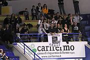 DESCRIZIONE : Porto San Giorgio Lega A 2013-14 Sutor Montegranaro Pasta Reggia Caserta<br /> GIOCATORE : tifosi<br /> CATEGORIA : caserta tifosi curva<br /> SQUADRA : Pasta Reggia Caserta<br /> EVENTO : Campionato Lega A 2013-2014<br /> GARA : Sutor Montegranaro Pasta Reggia Caserta<br /> DATA : 01/12/2013<br /> SPORT : Pallacanestro <br /> AUTORE : Agenzia Ciamillo-Castoria/C.De Massis<br /> Galleria : Lega Basket A 2013-2014  <br /> Fotonotizia : Porto San Giorgio Lega A 2013-14 Sutor Montegranaro Pasta Reggia Caserta<br /> Predefinita :