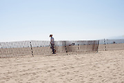 Beach Cowboy (Transplant), Los Angeles, California, 2013