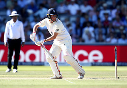 Gary Ballance of England bats against South Africa at Lords - Mandatory by-line: Robbie Stephenson/JMP - 08/07/2017 - CRICKET - Lords - London, United Kingdom - England v South Africa - Investec Test Series