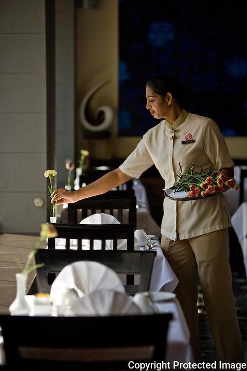 Cinnamon Restaurant at the Penaga Hotel