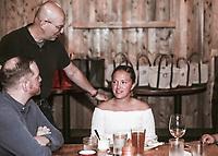 Andy's Wedding - September 23, 2017
