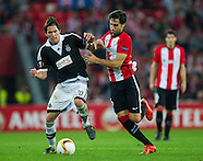 Athletic Club vs FK Partizan UEFA