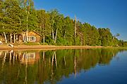 Lac des Sables<br />Belleterre<br />Quebec<br />Canada