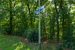 Roeven, Schoor, Nederweert, Limburg, Netherlands