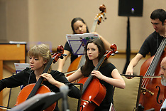 Incorporating Latin Styles In String Orchestra