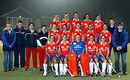 2003-2004 Dames I