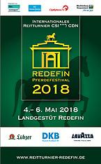 Redefin - Pferdefestival 2018