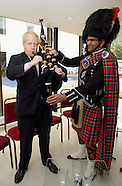 Boris Johnson Swaminarayan Mandir Kingsbury