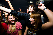 Audio presents Norman Cook/ Fatboy Slim- Celebrity stick it on. Club Audio, Brighton, UK. 26/01/2009