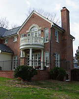 Angela & John Olmsted's house located in Lynchburg, VA...