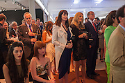 ANNABELLE NEILSON; KIM HERSOV, Masterpiece Midsummer Party in aid of CLIC Sargent. Masterpiece London. The Royal Hospital, Royal Hospital Road, London, SW3. 3 July 2012.