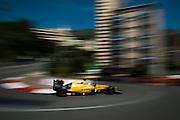 May 25-29, 2016: Monaco Grand Prix. Kevin Magnussen, (DEN) Renault