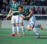 AMSTELVEEN - finale Laren JA1- HC Rotterdam JA1. Laren wint de titel Jongens A . finales A en B jeugd  Nederlands Kampioenschap.  COPYRIGHT KOEN SUYK
