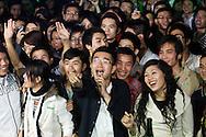 DJ Jonty Skrufff Hanoi