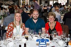 Heineken Lounge Sponsor Pictures - Mandatory byline: Rogan Thomson/JMP - 07966 386802 - 06/09/2015 - RUGBY UNION - Ashton Gate Stadium - Bristol, England - Bristol Rugby v Bedford Blues - Greene King IPA Championship.